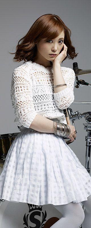 SCANDAL Awanai Tsumori No,Genki dene Rina Suzuki Single