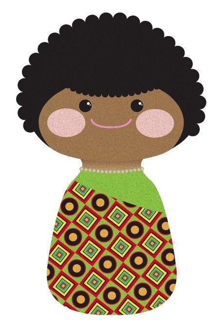 Africa - It's a Small World by NWPixelChick.deviantart.com on @deviantART