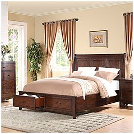 Manoticello Bedroom Collection At Big Lots