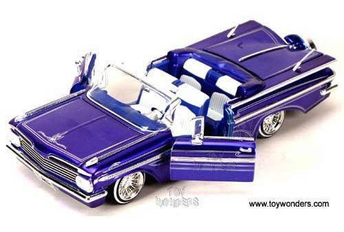 1959 Chevrolet Impala Lowrider model cars - Google Search