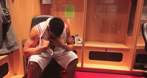 upset asian done jeremy lin over it quit asianmen throw in the towel #humor #hilarious #funny #lol #rofl #lmao #memes #cute