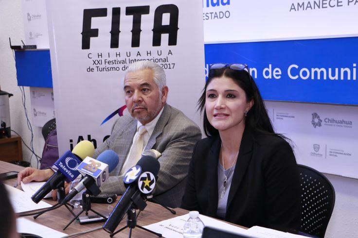 Invitan al Festival Internacional Turismo de Aventura (FITA) 2017