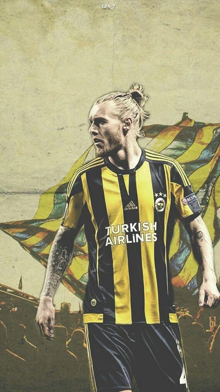 Simon Kajer 2017 Fenerbahçe