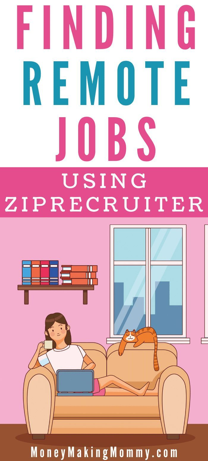 Does Ziprecruiter Work For Job Seekers Pros And Cons In 2021 Remote Jobs Work From Home Companies Virtual Jobs
