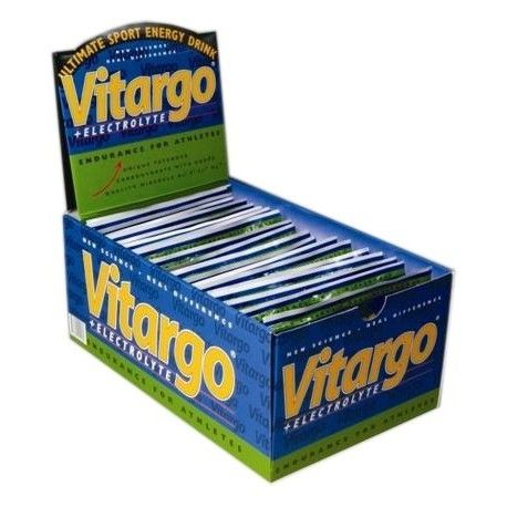 Vitargo Elektrolyte 20x75g