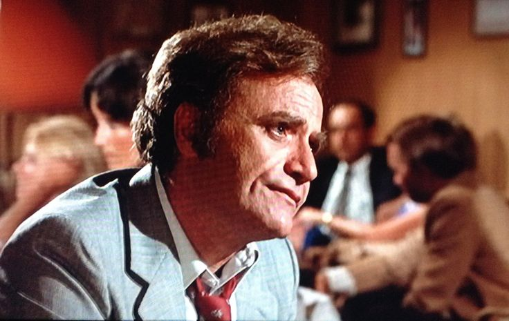 """Vic Morrow as a bigoted man who finds himself traveling through various dark periods in history in the first of four stories in 1983's """"Twilight Zone, the Movie""""."""
