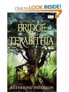 Bridge to Terabithia - Katherine Paterson - Grade 5