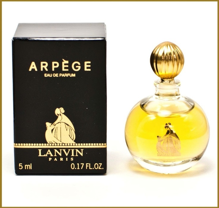 Lanvin Arpege Eau de Parfum 5ml: You could have the scent of a goddess. SHOP it here: http://rubybox.co.za/the-collection-iv.html/?utm_source=pt.29apr.collection4_medium=sale.box_campaign=box+subscription