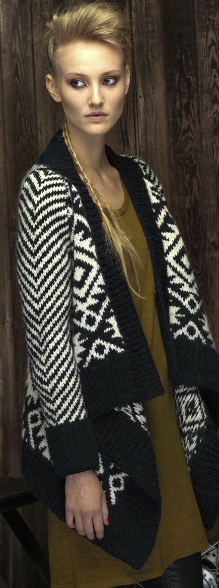 Vanoise Jacket: Alpaca wool worsted, Baby Alpaca Wool> Jacket> Women> Laines Buttercup