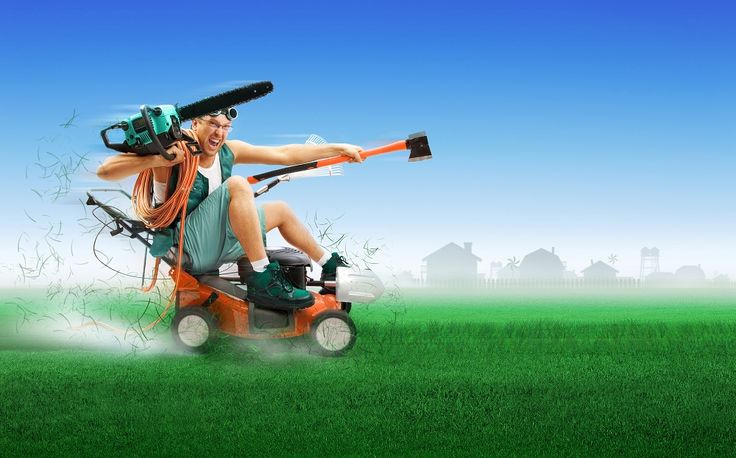 How to Look After Your Garden Lawn: http://www.greenerideal.com/lifestyle/0601-how-to-look-after-your-garden-lawn/