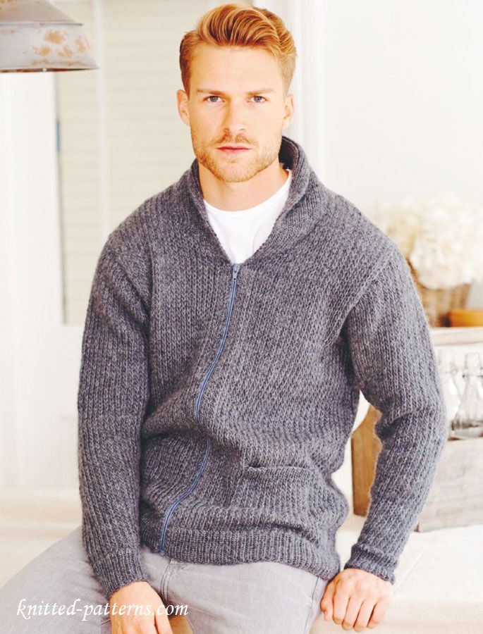 74 Best Knitting For Him Images On Pinterest Knitting Stitches