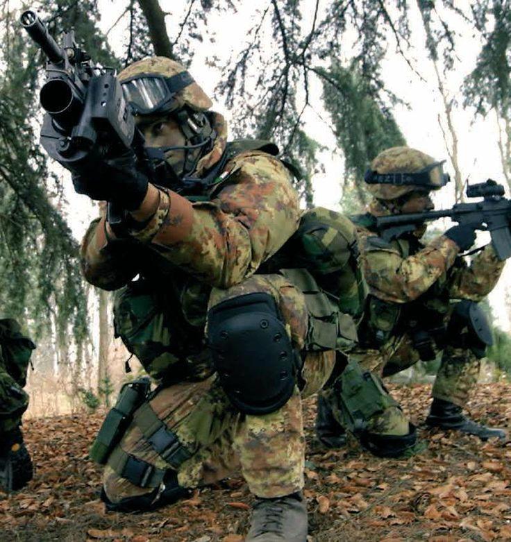 vegetato camo | Military camouflage effectiveness | Pinterest
