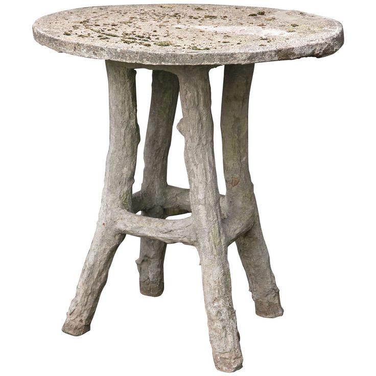 15 best Mobilier Faux Bois ciment Furniture vendre for sale