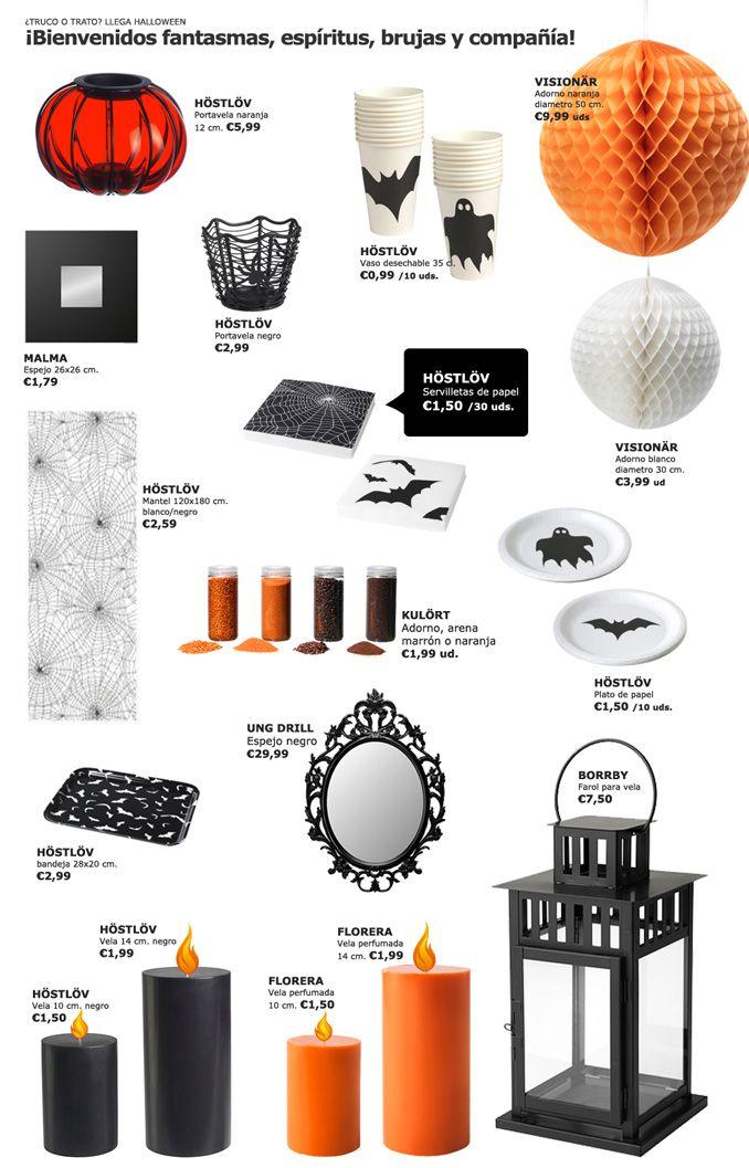 61 best IKEA Halloween images on Pinterest | Ikea halloween ...