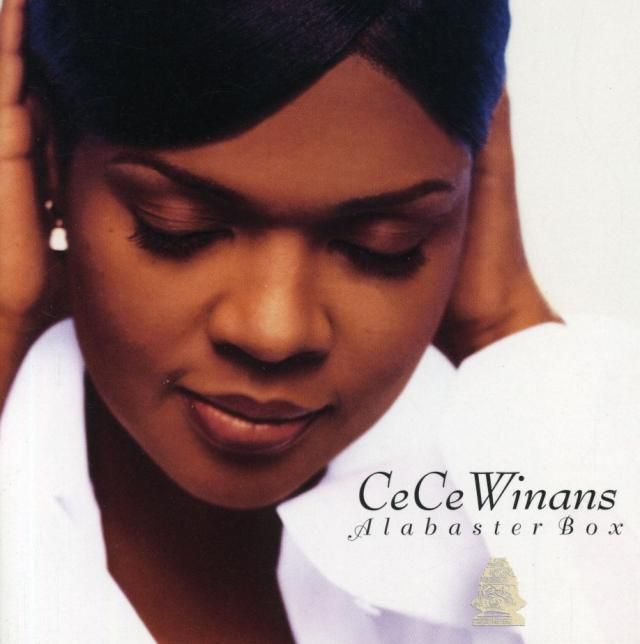 Throne Room Cece Winans More Than I Wanted Cece Winans
