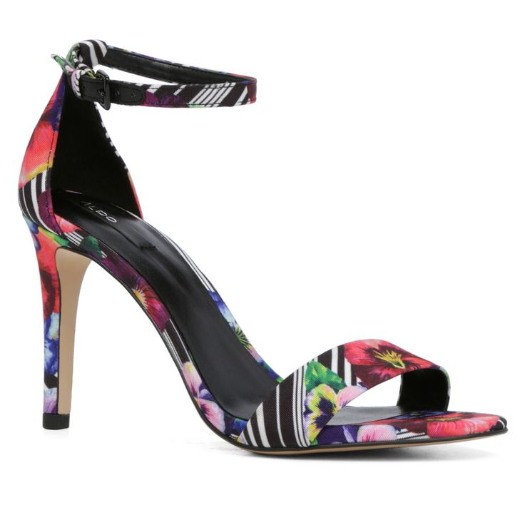 ALDO - CARDROSS High-Heel Sandal | Women's Sandals |