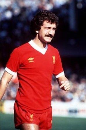 Graeme Souness Liverpool 1978