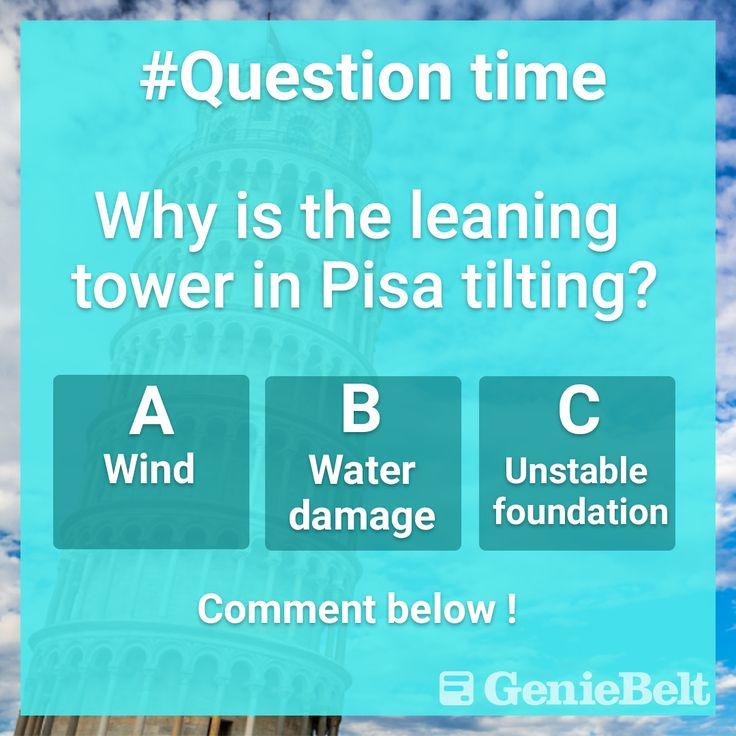 #questiontime ! Do you know the answer ? Comment with which option you think is correct, A, B or C ?