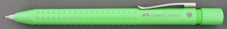 Faber-Castell Grip 2011 Grass Green