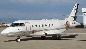 Криштиану Роналду приобрел самолет за 19 млн евро   Head News