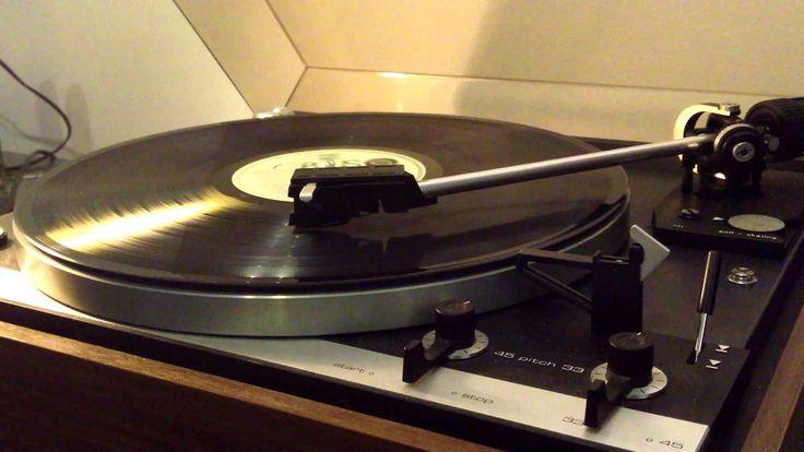 Dire Straits - Sultans Of Swing (alternative version)
