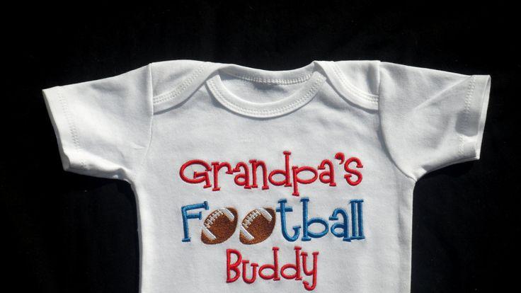 Grandpa Baby Outfit Grandpa Baby Bodysuit Grandpa Baby