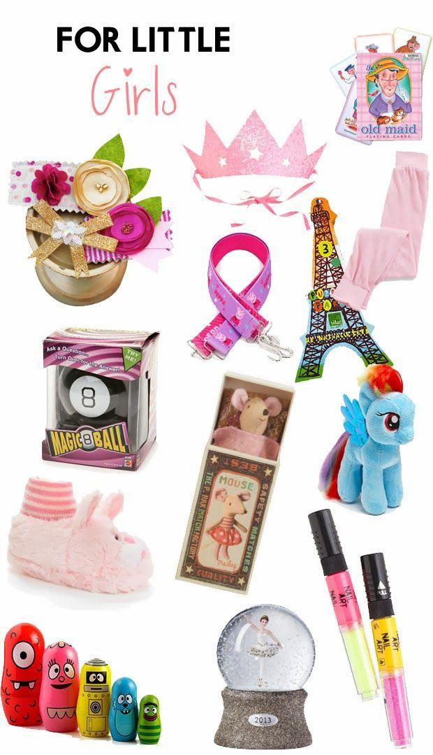 Christmas Gift Ideas For Newborn Girl