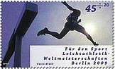 DPAG 2009 Sport Leichtathletik WM 2009 Hindernislauf.jpg