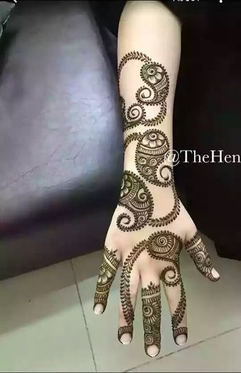 Check out this post on mehandi created by Shabnam shaba (@shabnam47) and top similar posts on mehandi and posts by celebrities on Roposo.