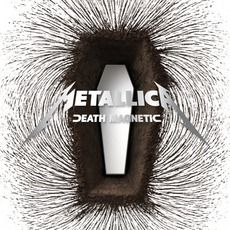 Metallica - Death Magnetic (2008); Download for $1.2!