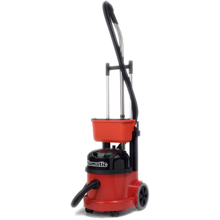 The Ppr 390 12 Is In A Class Of Its Own As The First Canister Vacuum To Include On Board Storage For More Than Just Vacuum Tools A Telesco Vacuums Vacuum Cleaner Accessories