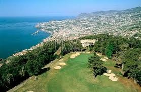 madeira portugal golf