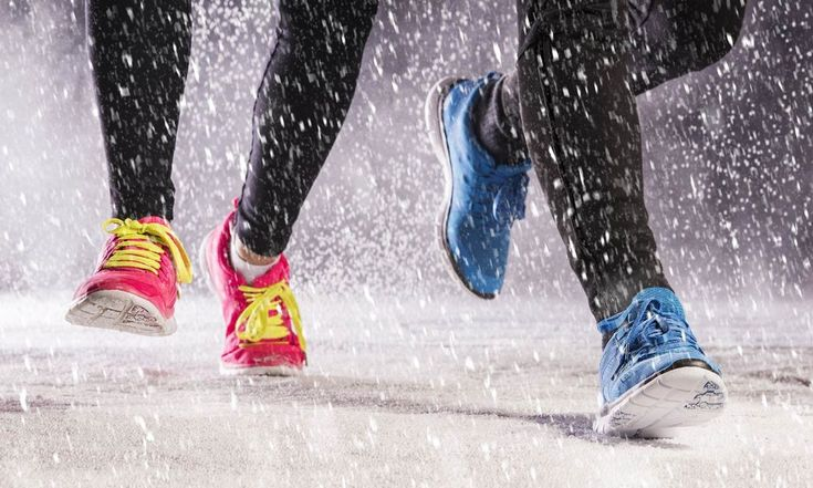 The Ultimate Winter Fitness Survival Guide