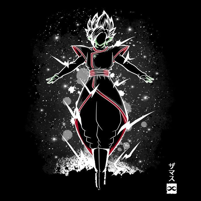 The Supreme Kai From Soulkr Want More Product Options For This Design Click Here Protect Dragon Ball Artwork Dragon Ball Wallpapers Anime Dragon Ball Super