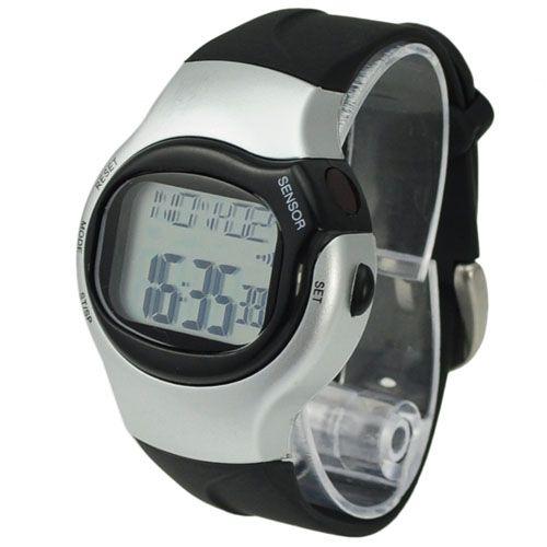 Sportovní hodinky, vodotěsné, měření tepové frekvence během tréninku, levné  100% nové hodinky, sportovní, s stopky, měřit vaše tepová frekvence a spálených kalorií. Ideální hodinky pro provozování sportů, a to i na denní bázi ke sportovní styling. Vysoká kvalita za nejlepší cenu. https://www.cosmopolitus.com/sport-waterproof-alarm-chronograph-sensor-pulse-heart-rate-p-211691.html?language=cz&pID=211691 #sportovní #hodinky, #aby #zjistil #vas #srdecní #frekvence #kalorií #stopky #fitness