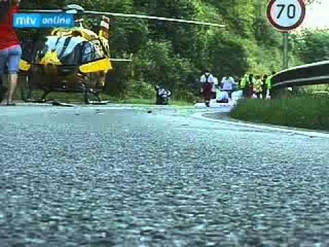 Halálos Motorbaleset _ Fatal Motorbike Accident