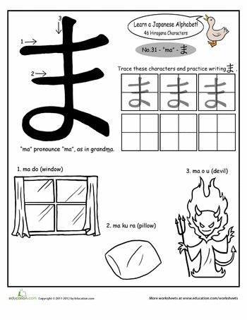 hiragana alphabet learning japanese japanese language hiragana japanese language learning. Black Bedroom Furniture Sets. Home Design Ideas