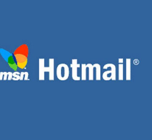 Registrarse en Hotmail - Hotmail iniciar sesion