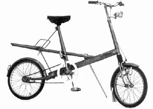 9 Best Folding Bike Images On Pinterest Biking Bicycling And