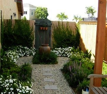 Modern Landscape And Design Medford Ny Grotto