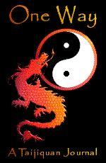 The Taijiquan Journal Logo Copyright © 2002 New Moon