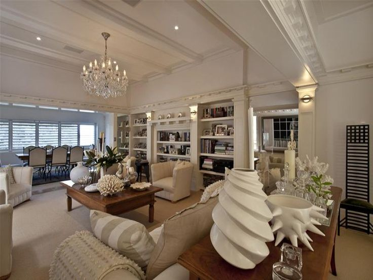 Living Areas image: Beige, Browns - 260724