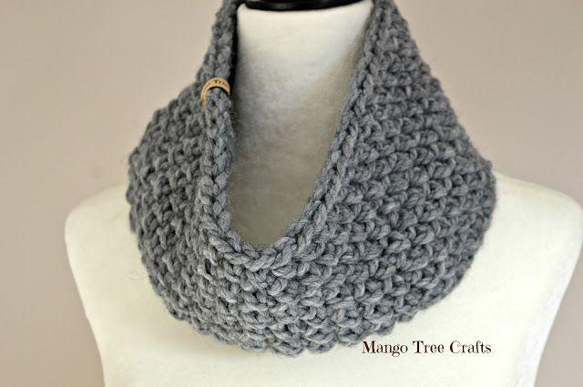 Mango Tree Crafts: Free crochet patterns