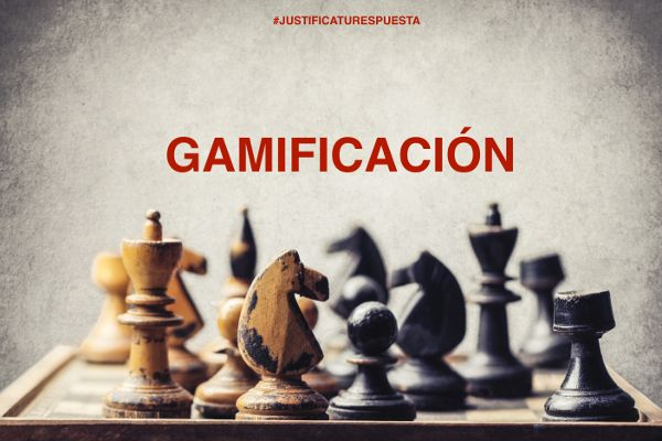 La gamificación es un término anglosajón que Sebastian Deterding definió como El uso de las mecánicas de juego en entornos ajenos al juego.