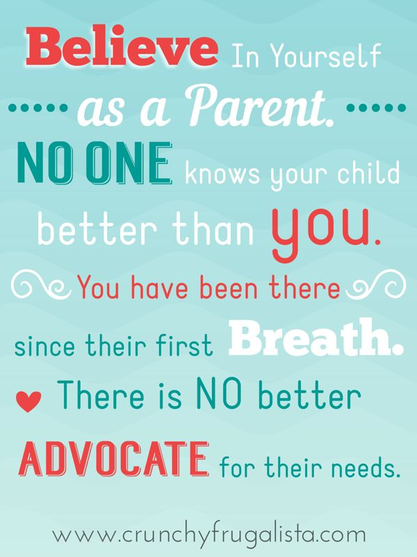 7 ways to be your childs advocate never stop even if it makes you unpopular children s