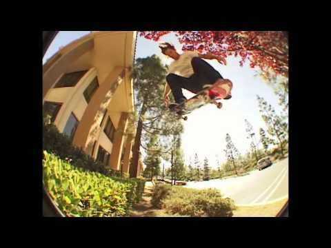 Real Skateboards Video  - Since Day One   [Full Movie HD] - YouTube