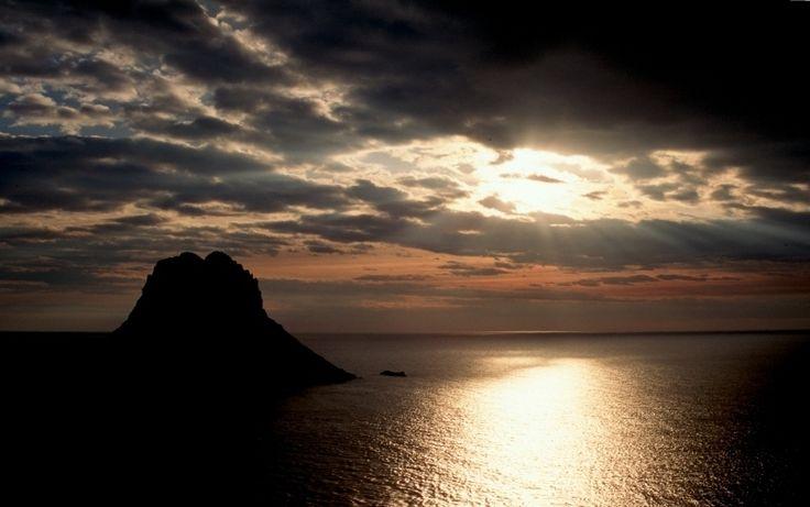 Es Vedra (Ibiza) - ibiza, Ibiza