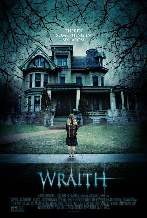 Wraith 【 FuII • Movie • Streaming