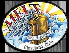 Melt, in Lakewood OH. Love this place! I have gotten the turtle pizza roll melt, parmageddon, mom's meatloaf, and the mushroom melt and they were all delicious!