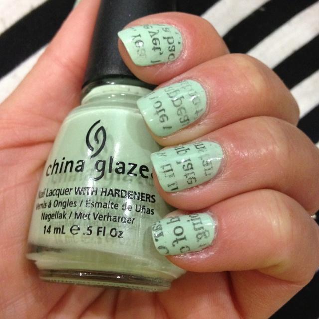 Mejores 88 imágenes de Nails! en Pinterest   Uñas bonitas ...